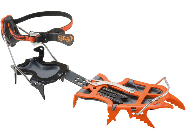 Cassin Alpinist Tech Raki